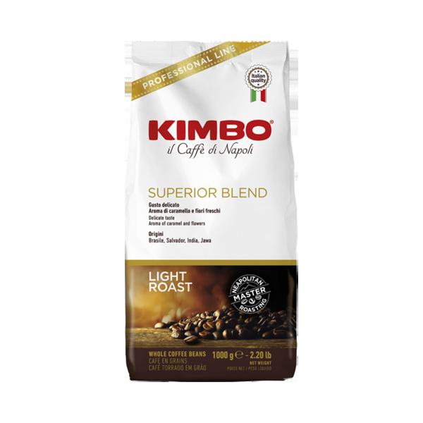 Kimbo Superior Blend