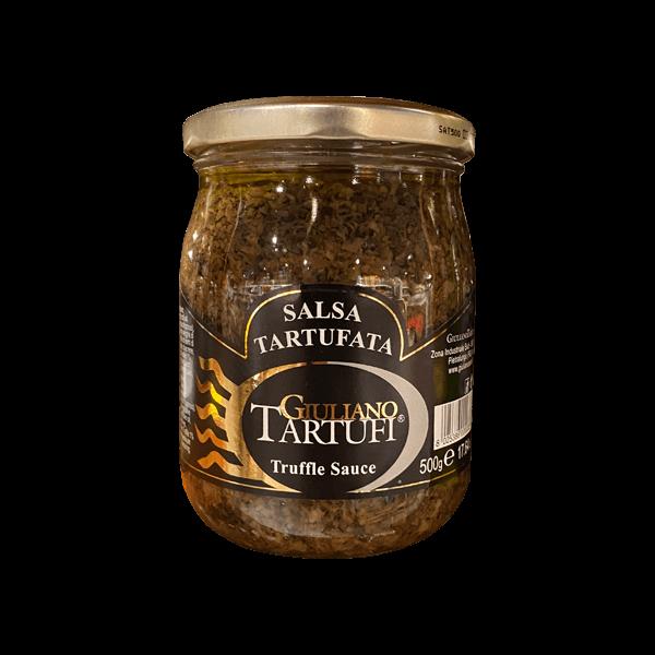 Trüffel Sauce von Giuliano Tartufi