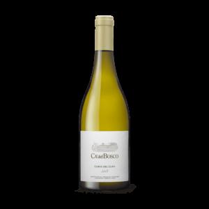 Der Corte del Lupo Bianco ist einer sehr guter Wein aus Lombardei.