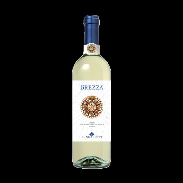 Brezza Bianco 2020 von Lungarotti