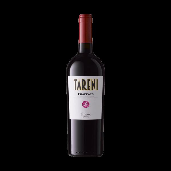 Tareni Frappato ist ein sehr guter Wein aus Sizilien.