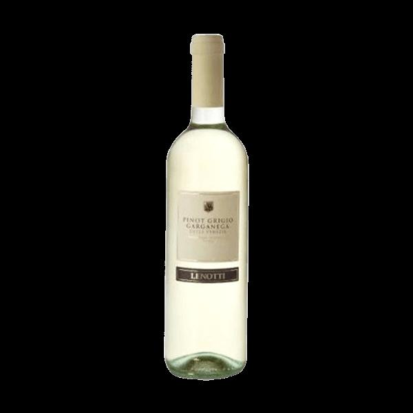 Der Garganega ist ein sehr oft von uns verkaufter Wein.