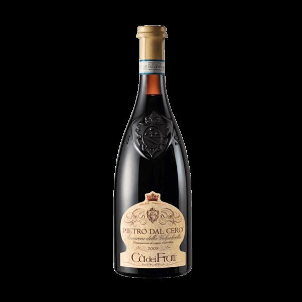 Amarone della Valpolicella kommt mit üppigen und unvergesslichen Aromen über den Gaumen