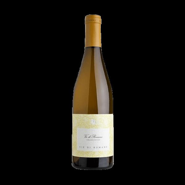 Der Chardonnay Friuli Isonzo von Vie di Romans ist ein fantastischer Weißwein.
