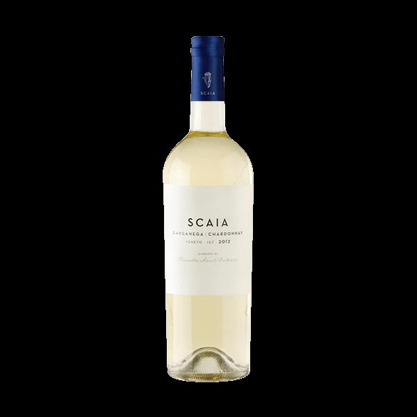 Scaia Bianca Wein kaufen unsere Gäste gerne.
