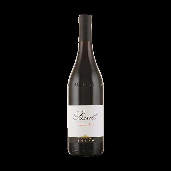Der Barolo Cascina Nuova von Elvio Cogno ist ein sehr guter Rotwein.