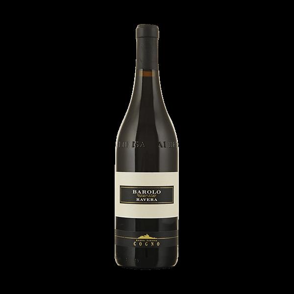 Der Barolo Ravera von Elvio Cogno ist ein sehr eleganter Rotwein.