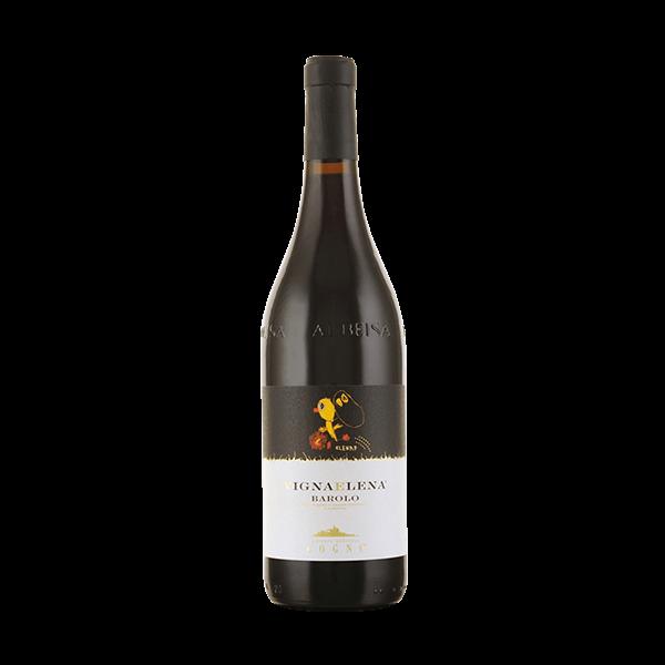 Der Barolo Vigna Elena Riserva von Elvio Cogno ist ein exklusiver Wein.