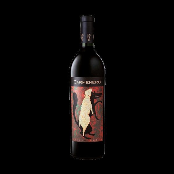 Bei uns kannst du den Carmenero Rosso kannst du schnell und einfach kaufen.