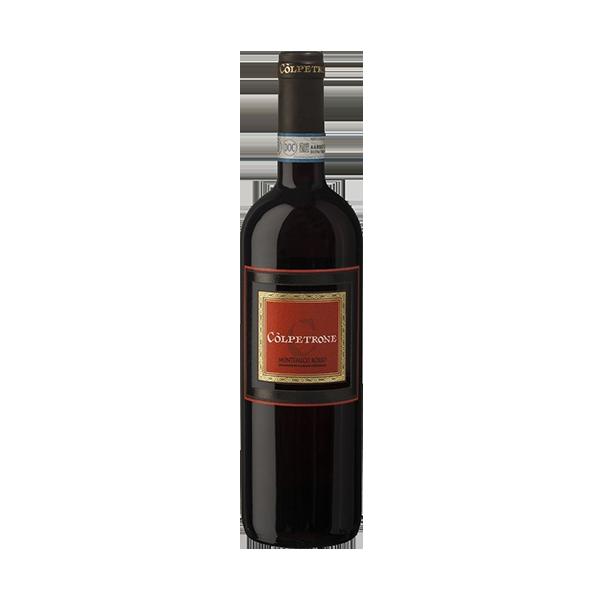 Der Montefalco Rosso von Colpetrone ist ein sehr schöner Wein. Hier kannst Du den Montefalco Rosso schnell und günstig kaufen.