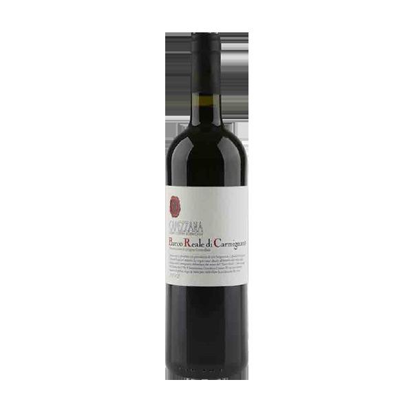 Der Barco Reale di Carmignano von Capezzana ist ein sehr guter Rotwein aus der Toskana.