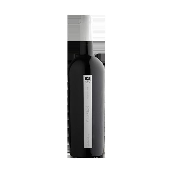 Der Primitivo Calamuri von Menhir ist ein sehr guter Rotwein aus Apulien.