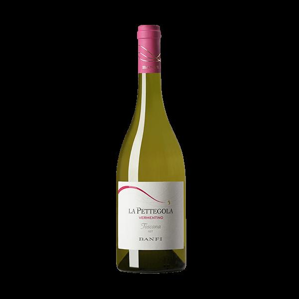 Der Le Pettegola Vermentino Toscano ist ein sehr guter toskanischer Wein.