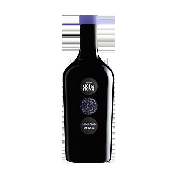 Der Anzenas Cannonau von Dolianova ist einer sehr guter Wein aus Sardinien.
