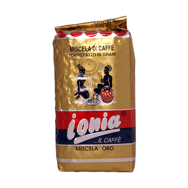 Espresso Oro Superior von Ionia