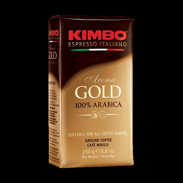 Aroma Gold von Kimbo