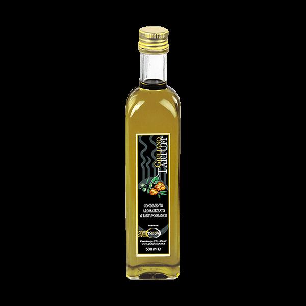 natives Olivenöl extra von Giuliano Tartufi