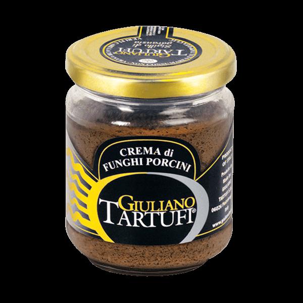 Steinpilz Creme von Giuliano Tartufi