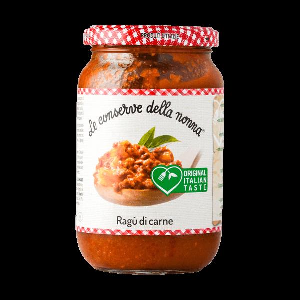Das Ragù di Carne von Le Conserve della Nonna