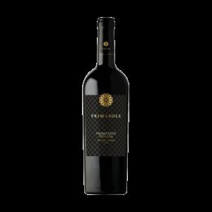 Der Prima sole ist ein sehr oft von uns verkaufter Wein.