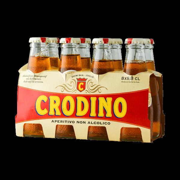 Limonade, Crodino