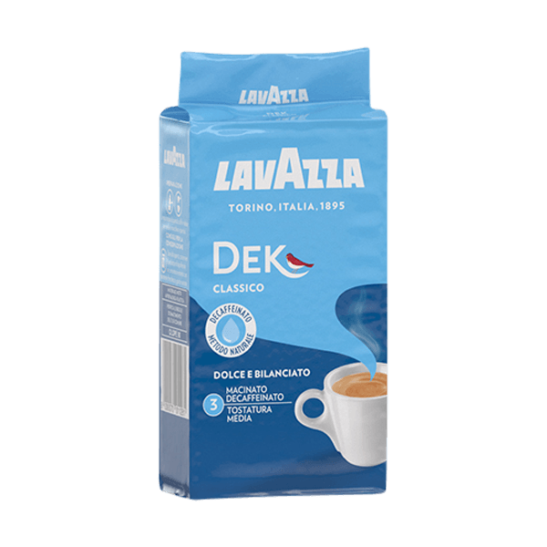 Lavazza DEK koffeinfrei