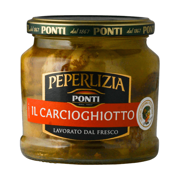 Carcioghiotto peperlizia, Ponti