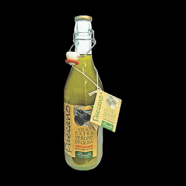 Olivenöl EVO Paesano, Florelli