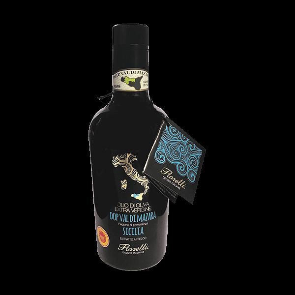 "Olivenöl EVO ""Mazzara Sicilia"", Florelli"