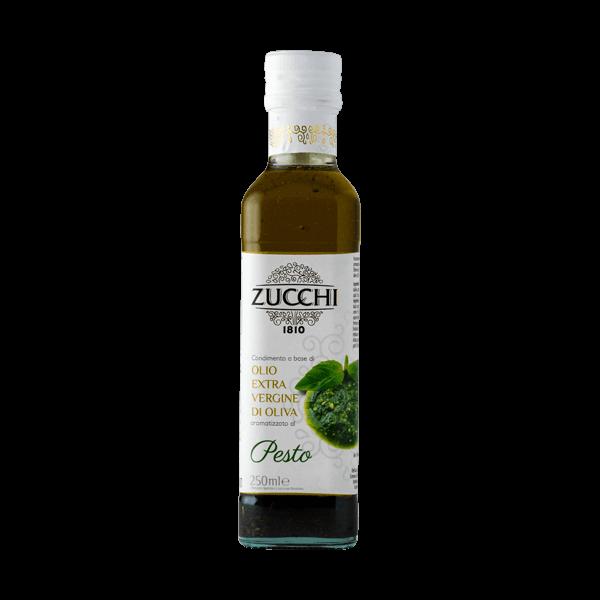 """Olivenöl E.V """"Pesto"""", Zucchi"""