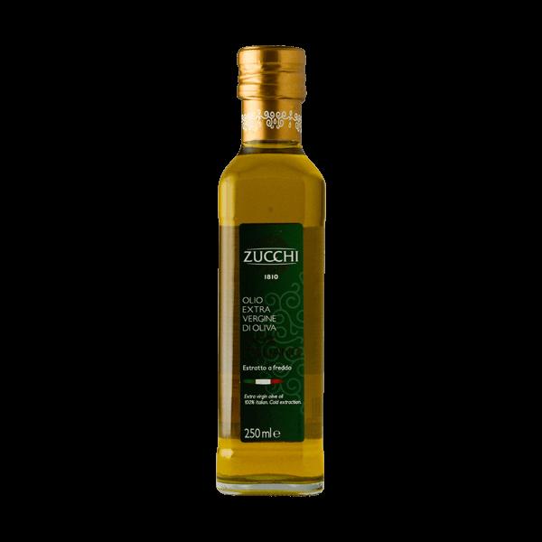 Olivenöl E.V, Zucchi