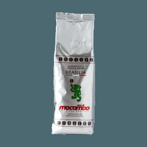 Espresso Fairtrade weiß, Mocambo