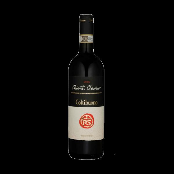 Der Chianti Classico RS von Badia a Coltibuono ist ein sehr guter toskanischer Wein.