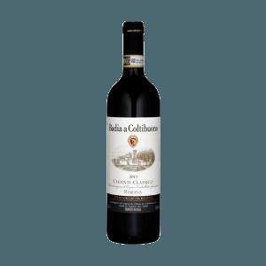 Der Chianti Classico Riserva ist ein Wein für die besonderen Momente.