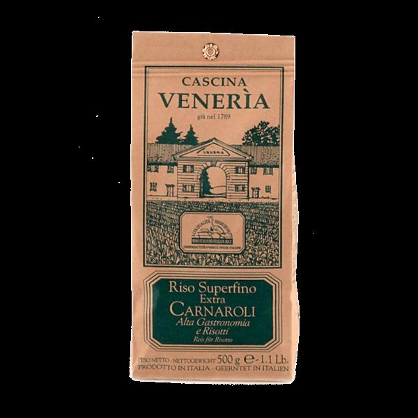 Carnaroli Superfino Reis von Cascina Veneria