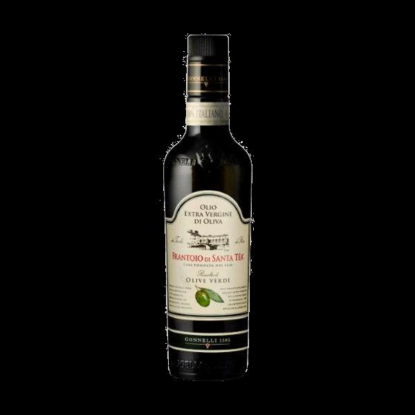 Raccolta di Olive Verdi Olivenöl von Gonnelli 1585