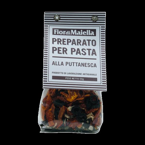 Gewürzmischung Puttanesca von Fior di Maiella