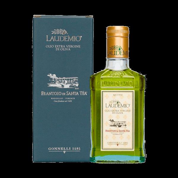 Das Laudemio ist das Vorzeige-Olivenöl von Gonnelli 1585.