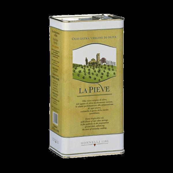 Olivenöl Extra Vergine La Pieve