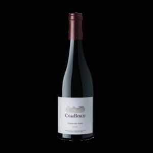 Der Corte del Lupo Rosso ist einer sehr guter Wein aus Lombardei.