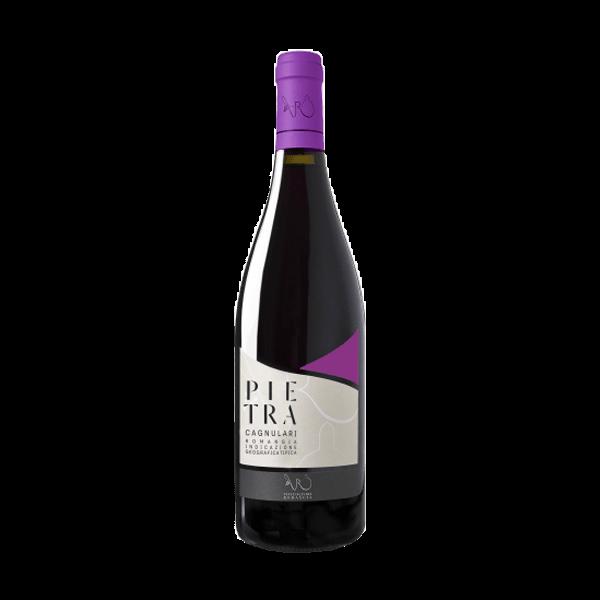 Der Pietra Romangia Cagnulari von Viticoltori Romangia ist ein guter Rotwein.