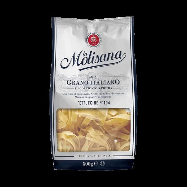 Fettuccine n°104 von La Molisana
