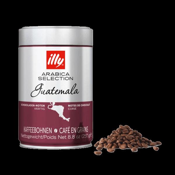Illy Arabica Selection Guatemala