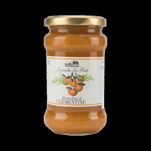 Clementinenmarmelade von Locanda la Posta