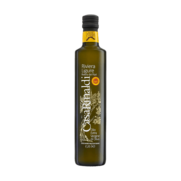 Olivenöl Extra Vergine Riviera Ligure von Casa Rinaldi