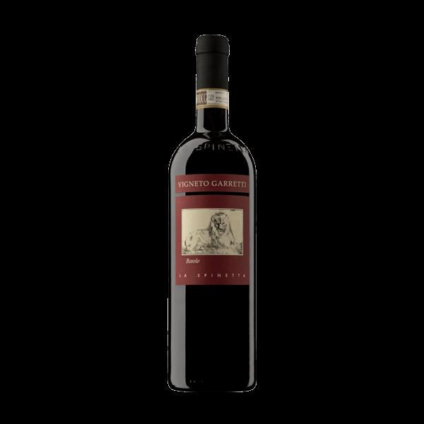 Der Barolo Comune di Serralunga von Giovanni Rosso ist einigartig.