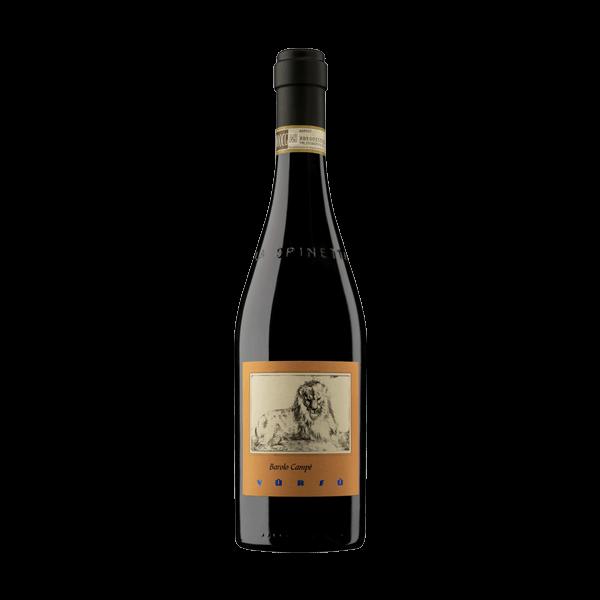 Bei uns kannst du den Barolo Campè schnell und einfach kaufen.