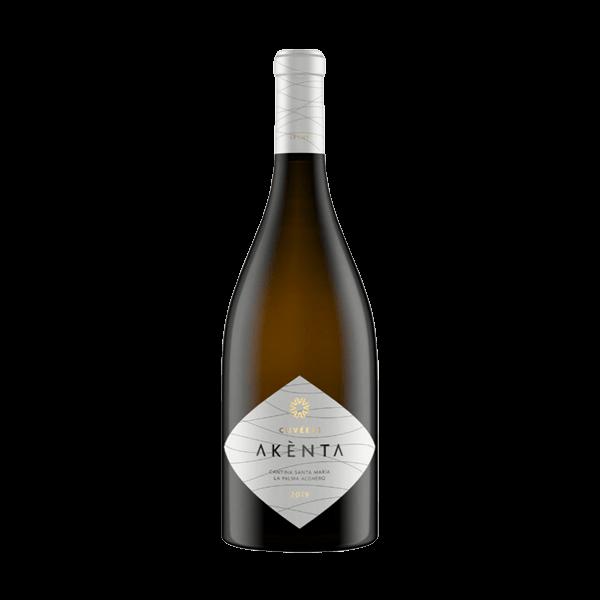 Der Akènta Cuvée 71 von Santa Maria La Palma aus Sardinien ist sehr gut.