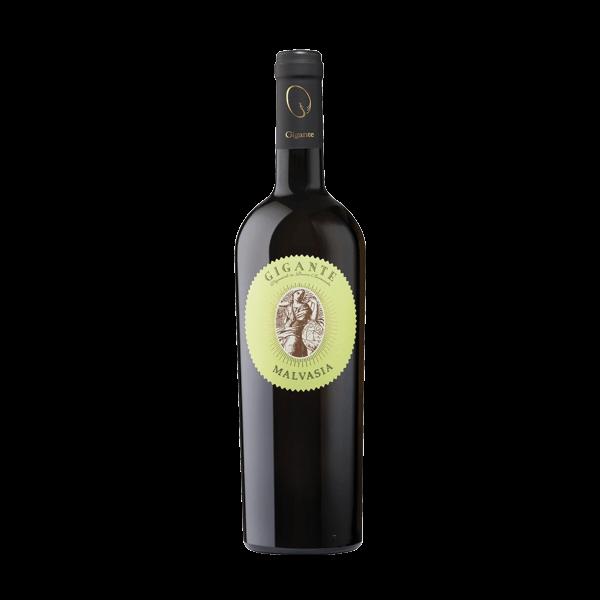 Der Malvasia von Gigante ist ein fabelhafter Weißwein aus Friuli.