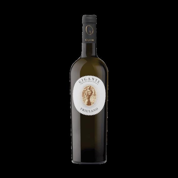 Der Friulano von Gigante ist ein fabelhafter Weißwein aus Friuli.